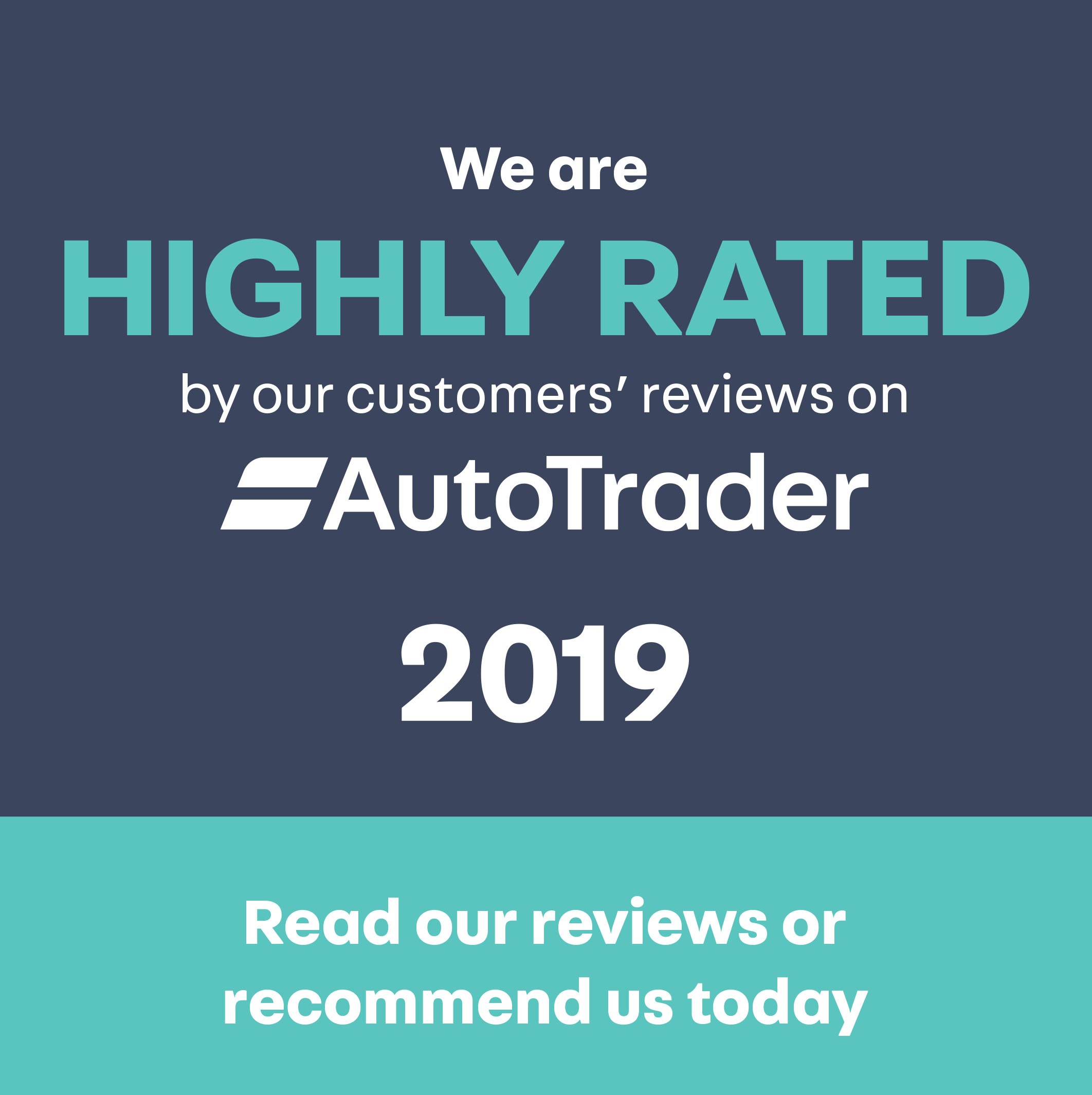 Highly Rated AutoTrader